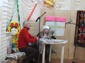 30 апреля в Надеждинском СК прошел отчетный концерт «Ярмарка талантов».